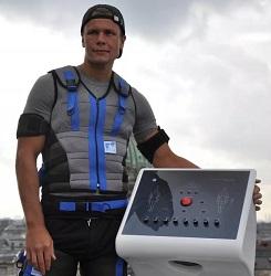 Эффективное фитнес-оборудование ESMA