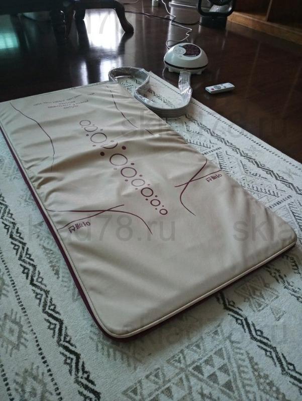 Отзыв о GAPO Stretching MAT www.sklad78.ru